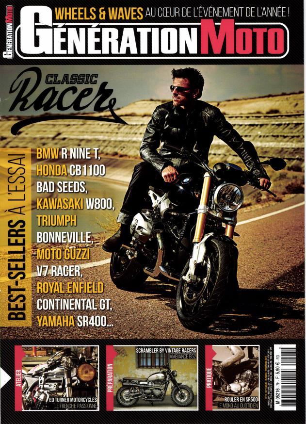 Génération moto:Classic racer 330172class