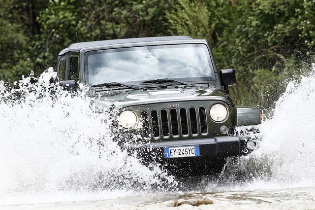 Nouvelle gamme Jeep Wrangler et Wrangler Unlimited 330977160621Jeep75thAnniversaryseries10