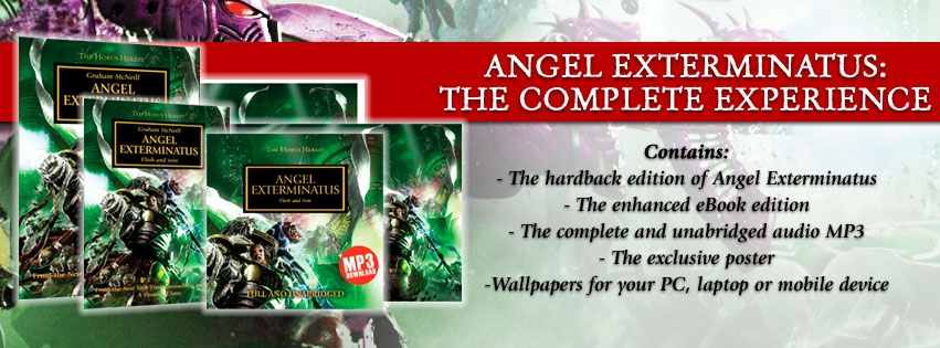 [Horus Heresy] Angel Exterminatus by Graham McNeill (premium hardback) - Page 2 331645angelexcomplete