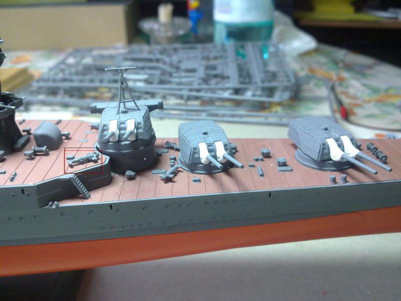 croiseur lourd Mogami au 1/350 par Pascal 94 - Tamiya  - Page 4 33197028112010966mogamijpg