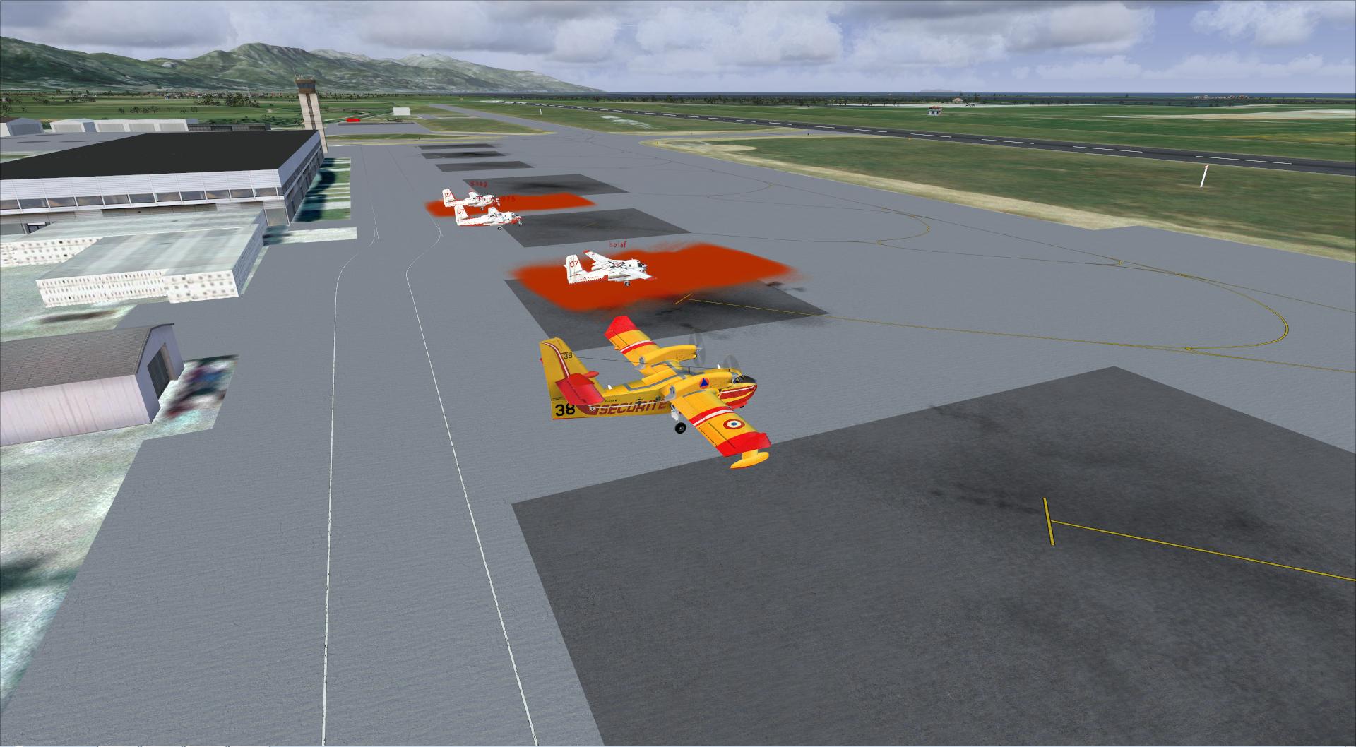 rapport mission crash corse du 7/10/2014 3326232014117204041934