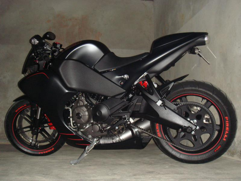 [LeCHRIS] - 1125 CR Full Power Noir Mat by PAROTECH...!!!... 333154DSC03162