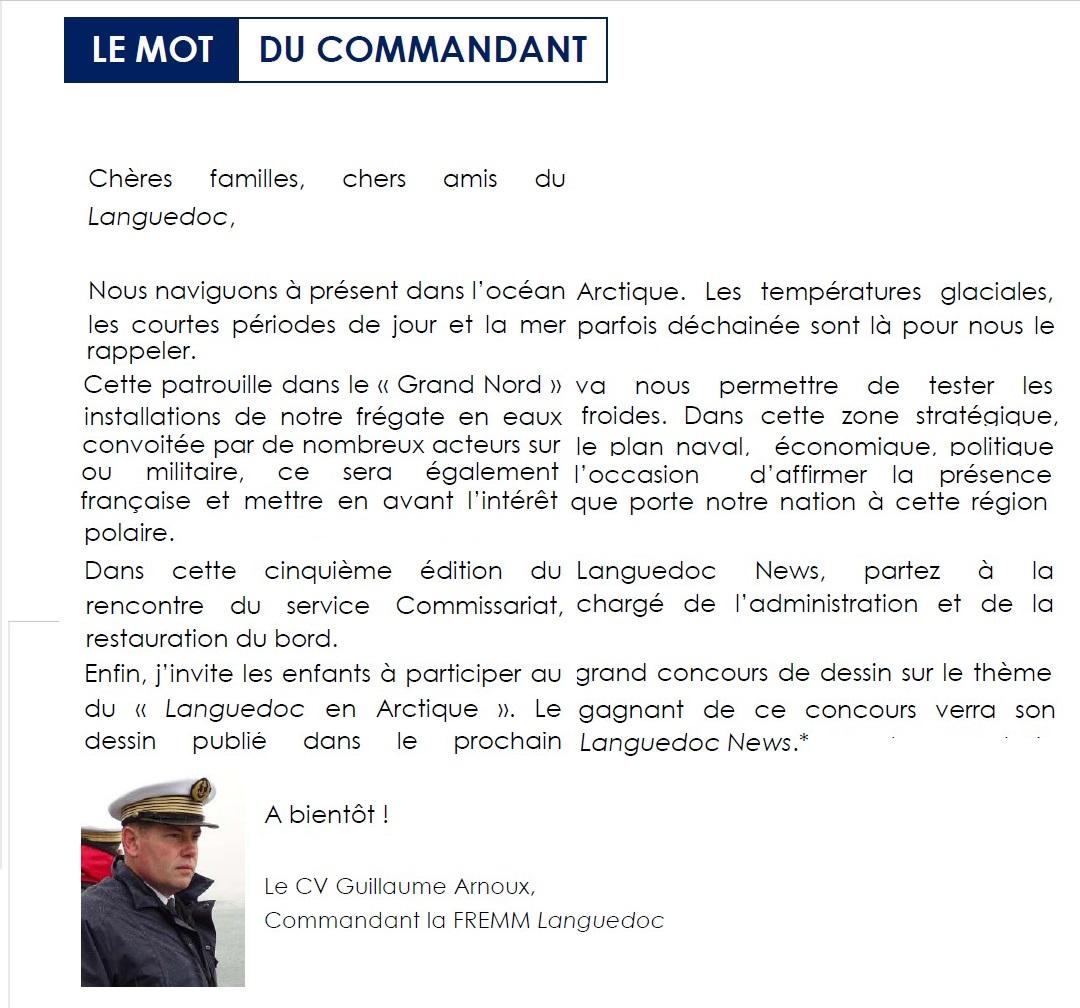 FREMM Languedoc (D653) - Page 2 335243531