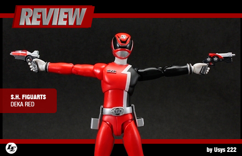 [Review] S.H. Figuarts Deka Red - by Usys 335309dred