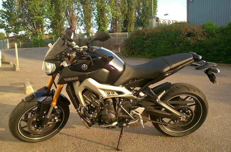 Photos de toutes les Yamaha MT-09 du forum ! :) 335372YAnimalSmith