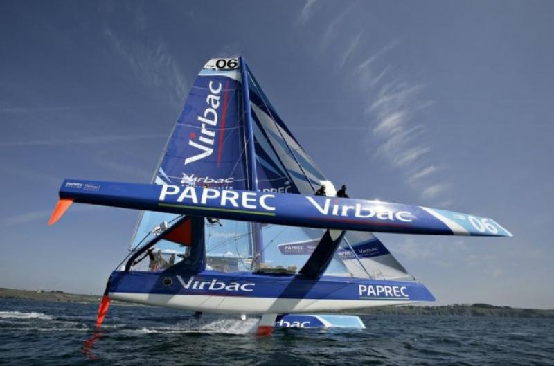 Le Vendée Globe au jour le jour par Baboune - Page 40 335453vp70douarnenezr6440