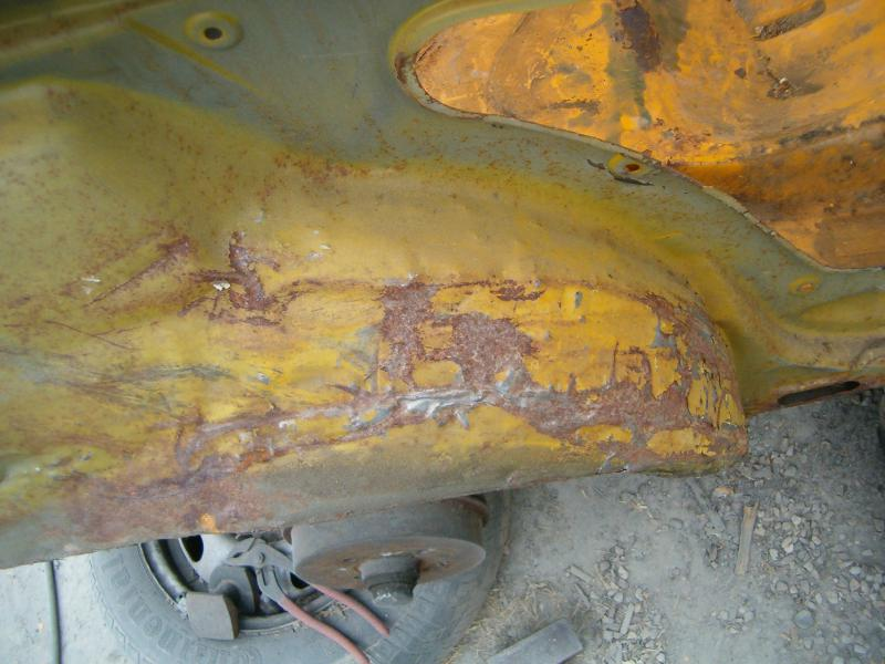 ''Scirocco 1977 Diesel a BIDOCHE '' - Page 3 337416HPIM4274