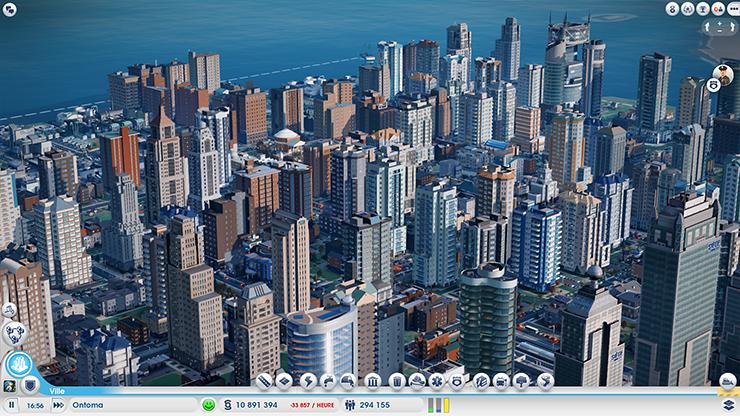 Photos de vos villes SimCity   - Page 2 337504Spark20130426153433