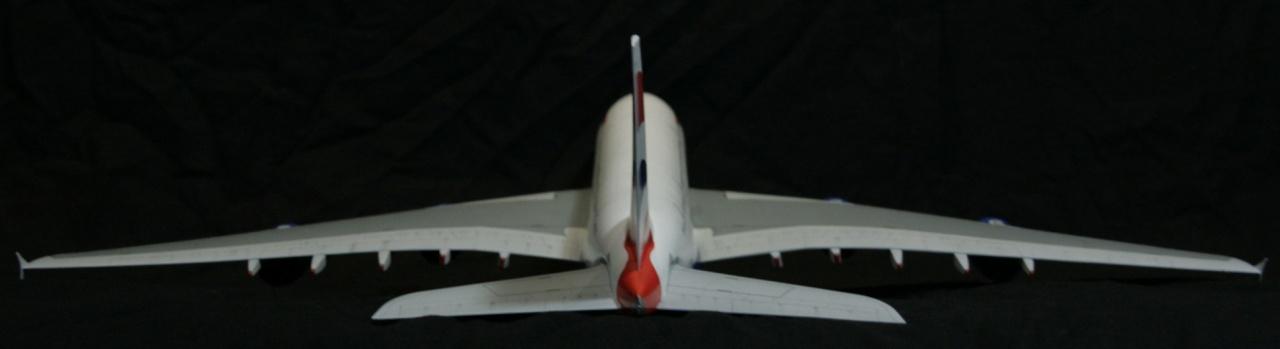 A380-800 British Airways Revell.1/144° 338204MG0731