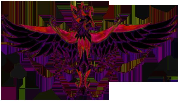 Dragons, chimères et créatures arc-en-ciel 338389ombreaiglechane