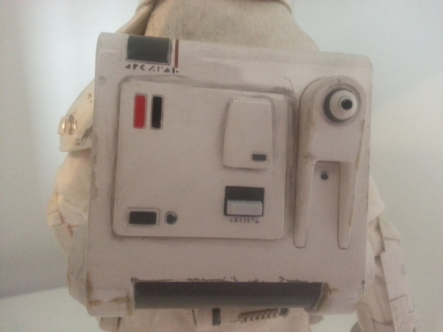 red360 review's : Star Wars Battle Of Hoth: Snowtrooper by Sideshow 33892720130426155055