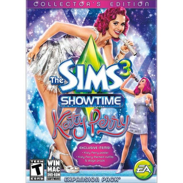 Les Sims™ 3 Showtime - Page 2 3404276713363307c3b886c30c