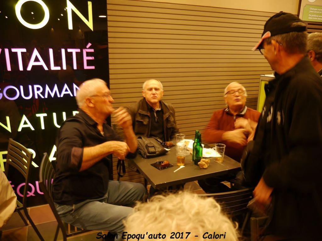[69] 39ème salon International Epoqu'auto - 10/11/12-11-2017 - Page 5 341476P1070680