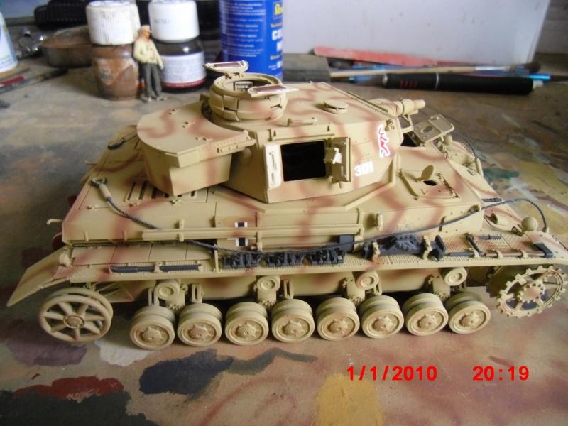 panzer - PANZER 4 ausf.F 341563CIMG1933