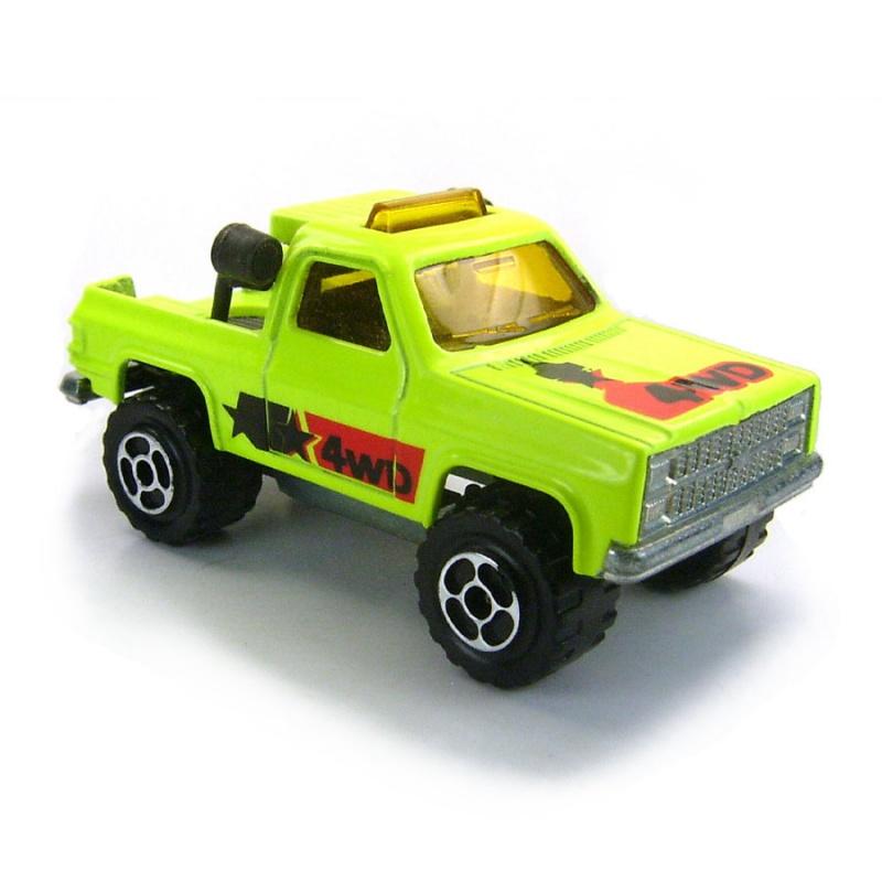 N°291 Chevrolet Blazer longues portées 3423378040