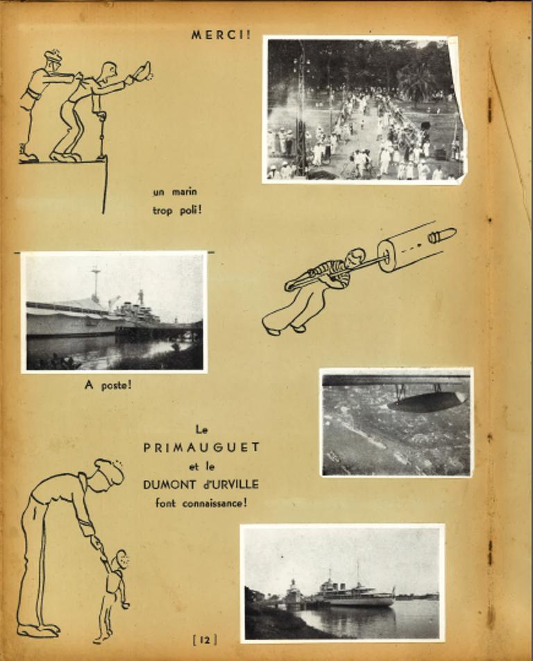 PRIMAUGUET (CROISEUR) - Page 2 3436804113