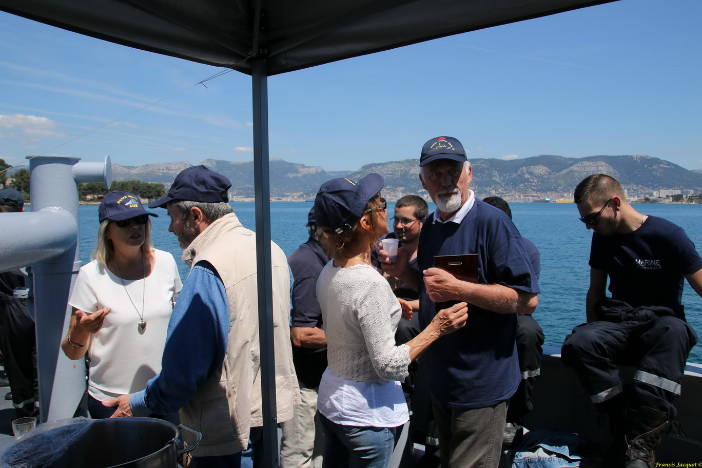 [ Associations anciens Marins ] AMMAC TOULON 3459186221