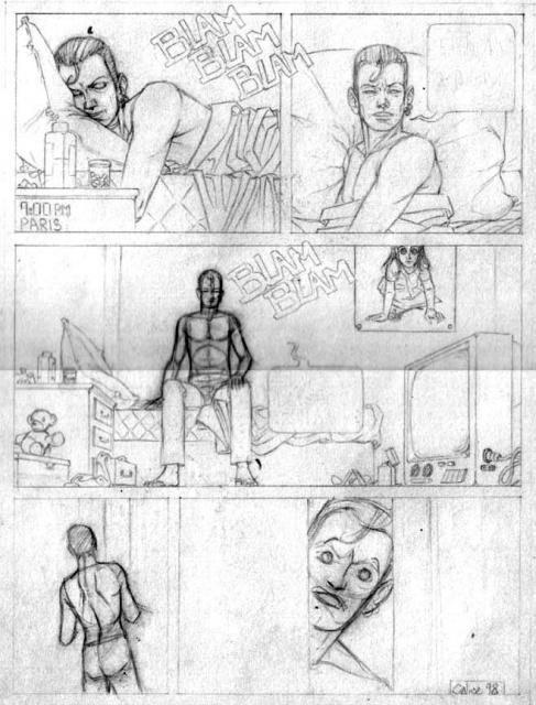 [inspi] Timeline - vos vieux dessins - Page 2 347250image009