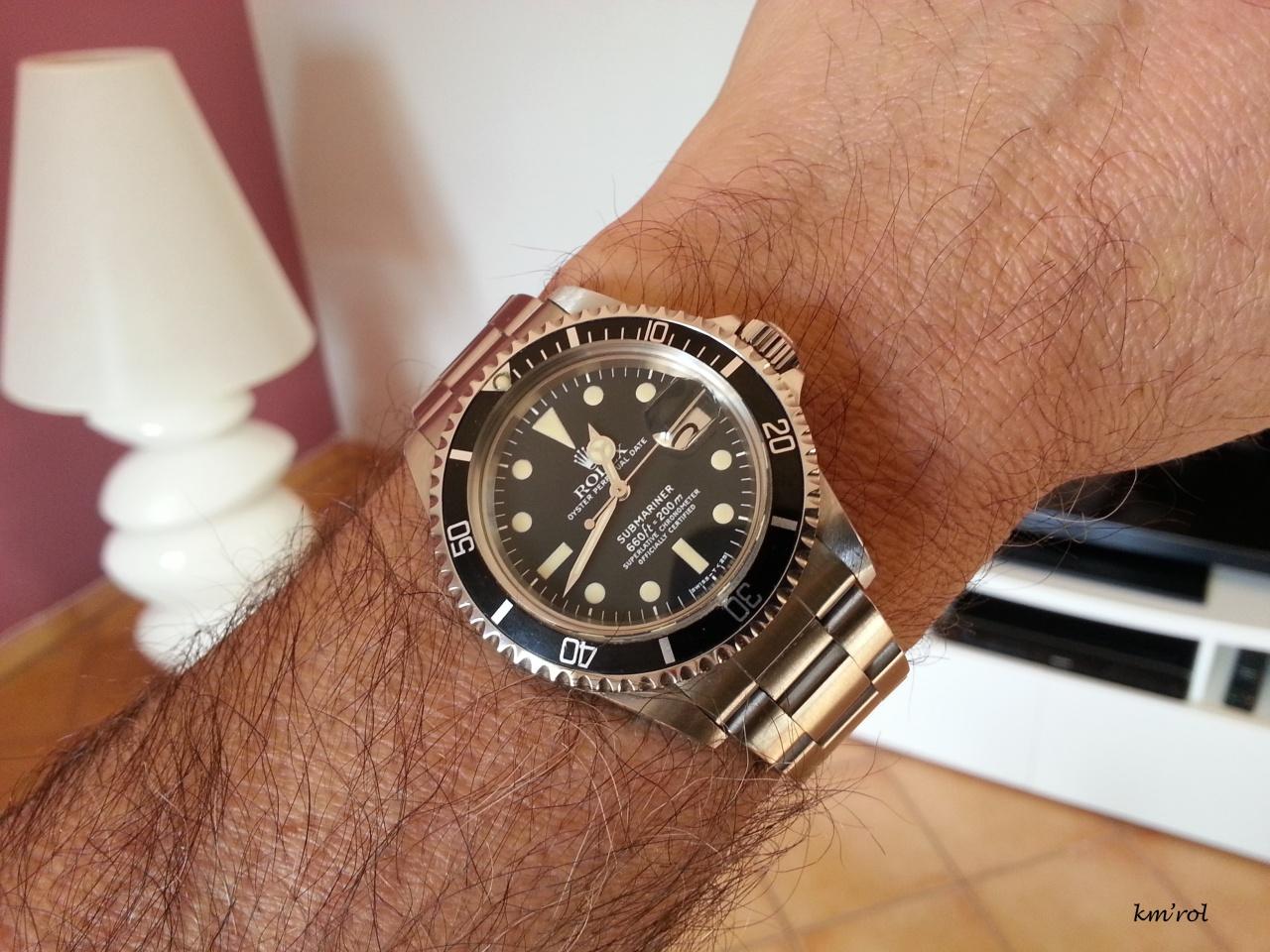 La montre du vendredi 5 Décembre ! 347665168033