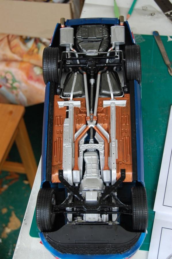 Shelby GT 500 version imaginaire Gendarmerie - Page 2 349817Mustang37Copier