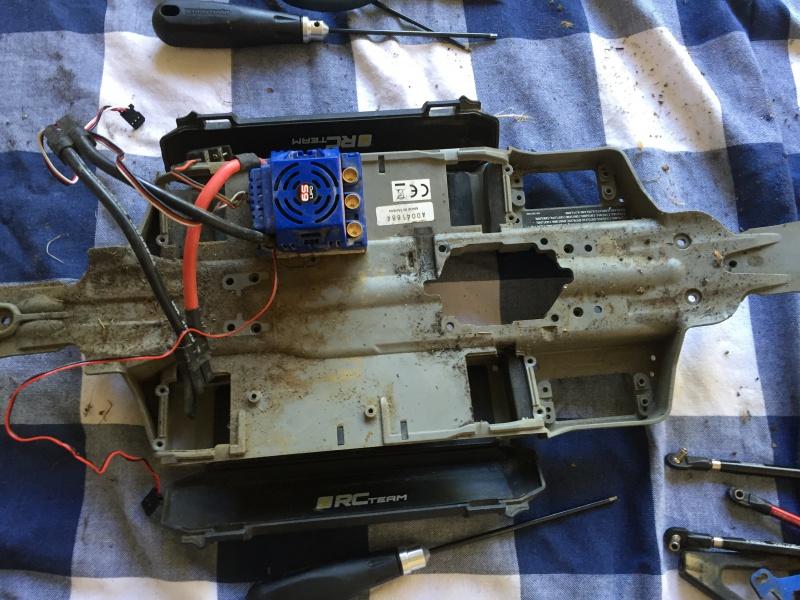 Plomb's E-revo brushless 349967157