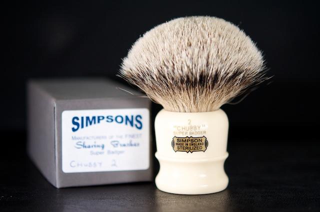 Simpson Chubby 2 350242DSC2534