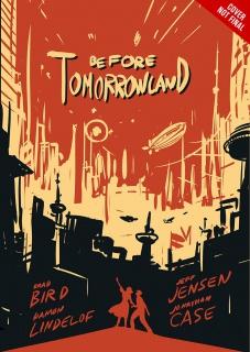À la Poursuite de Demain [Disney - 2015] - Page 3 351037btl1