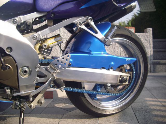 le topic des motos que vous avez possédées - Page 2 351736Nettoyagedesachainemoto2