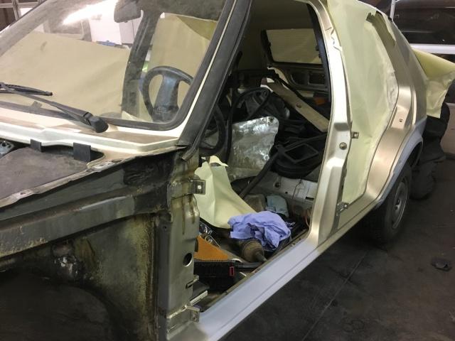 Golf2 1985 - 1.8 8V CLEAN 352012IMG0044
