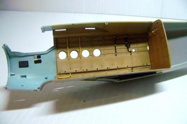 """Antonov An2 """"Colt"""" 1/48 HobbyBoss 3529611085274"""