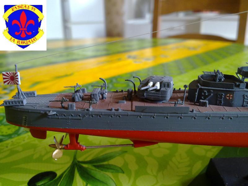 "Yukikaze ""opération Ten-Go 1945"" 354507010920111647L"