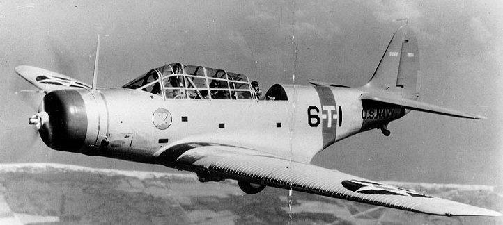 MCDONNELL-DOUGLAS F/A-18 HORNET  354807Douglas_Devastator
