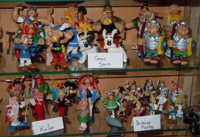 Astérix : ma collection, ma passion 35623667l
