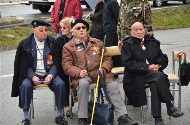 70e anniversaire de la création du 1er CHOC en Algérie française 356368Andr3