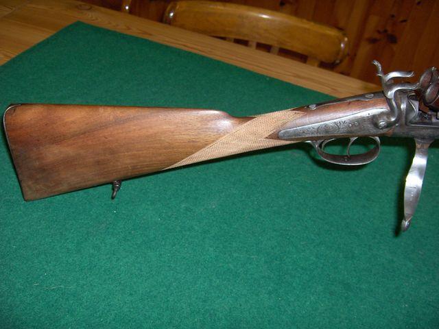fusil chasse St Etienne 35659416_SE