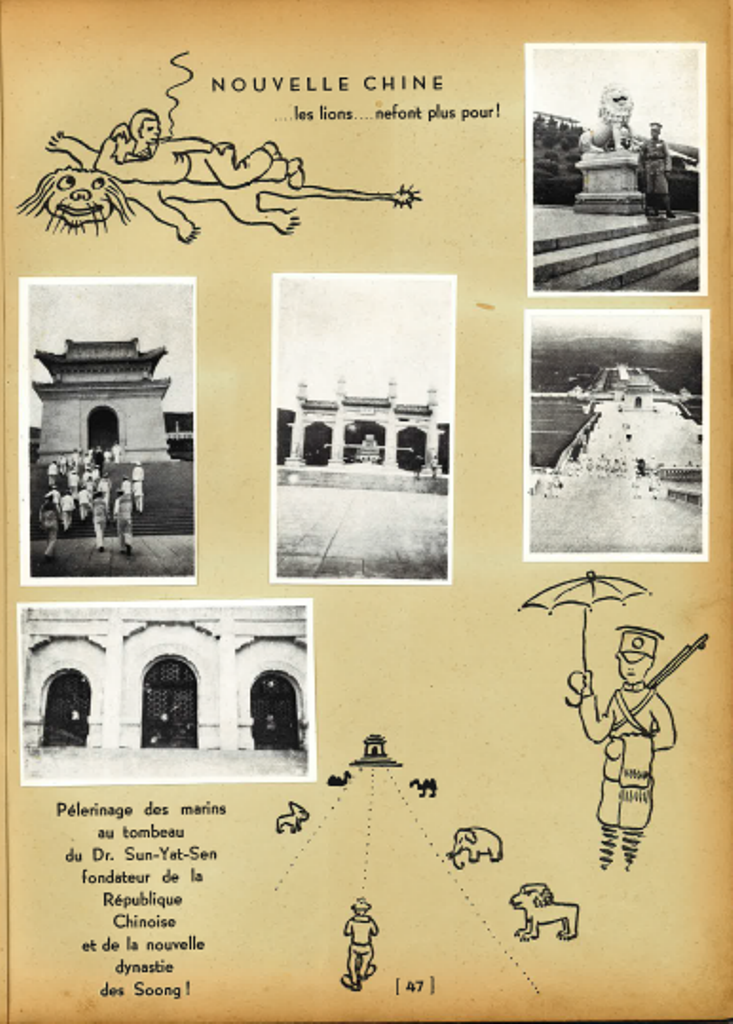PRIMAUGUET (CROISEUR) - Page 2 3571512848