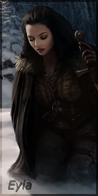 Eyia Hróaldrsdóttir