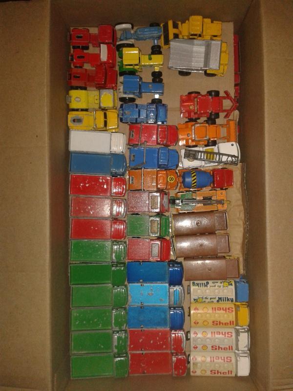 Mon bordel organisé = ma collection ^^ 35820820141107194517