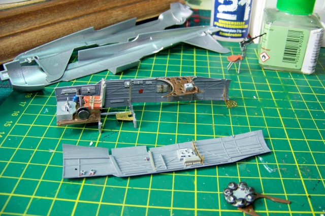 PZL P 23b Karas :  Mirage 1/48 3583331000254