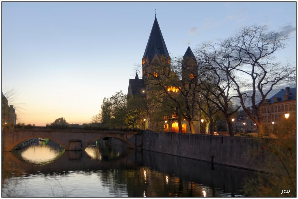 Une escapade à Metz 358484JY7117