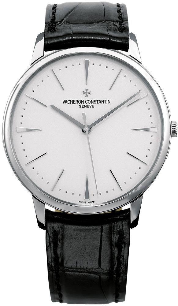 vacheron - Vacheron Patrimony comtemporaine 86180/000R-9291 35890186180000g9290