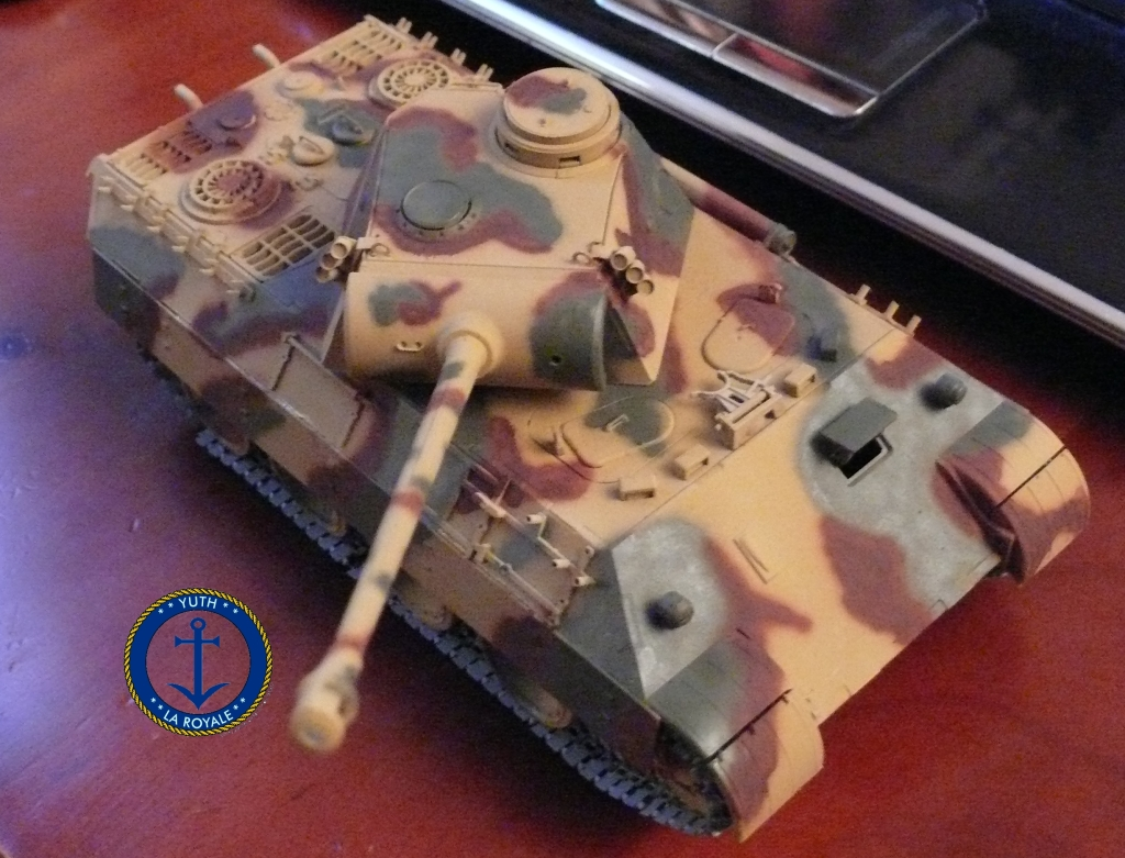 Panzerkampfwagen Panzer V Panther Ausf D. - Page 4 359703panther18