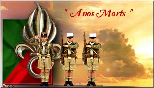 Décès du sergent-chef Mansour AÏNLALANE 359710aumortslgion
