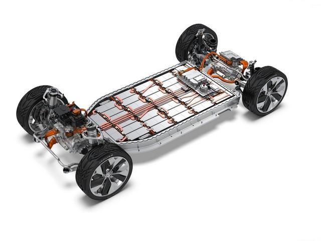 Jaguar Dévoile Le Concept I-PACE : Le SUV Électrique Performant 359734JaguarIPaceConcept2016128045