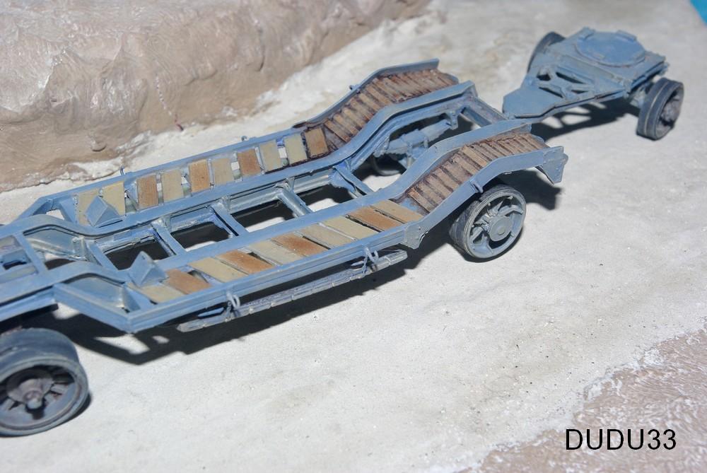 Trcteur Knox , remorque La Buire et Scheider CA1  360730IMGP3258R