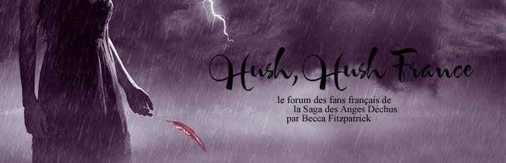 Hush, Hush France