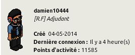 [P.N] Rapports d'activités de damien10444 - Page 3 364433Connexion