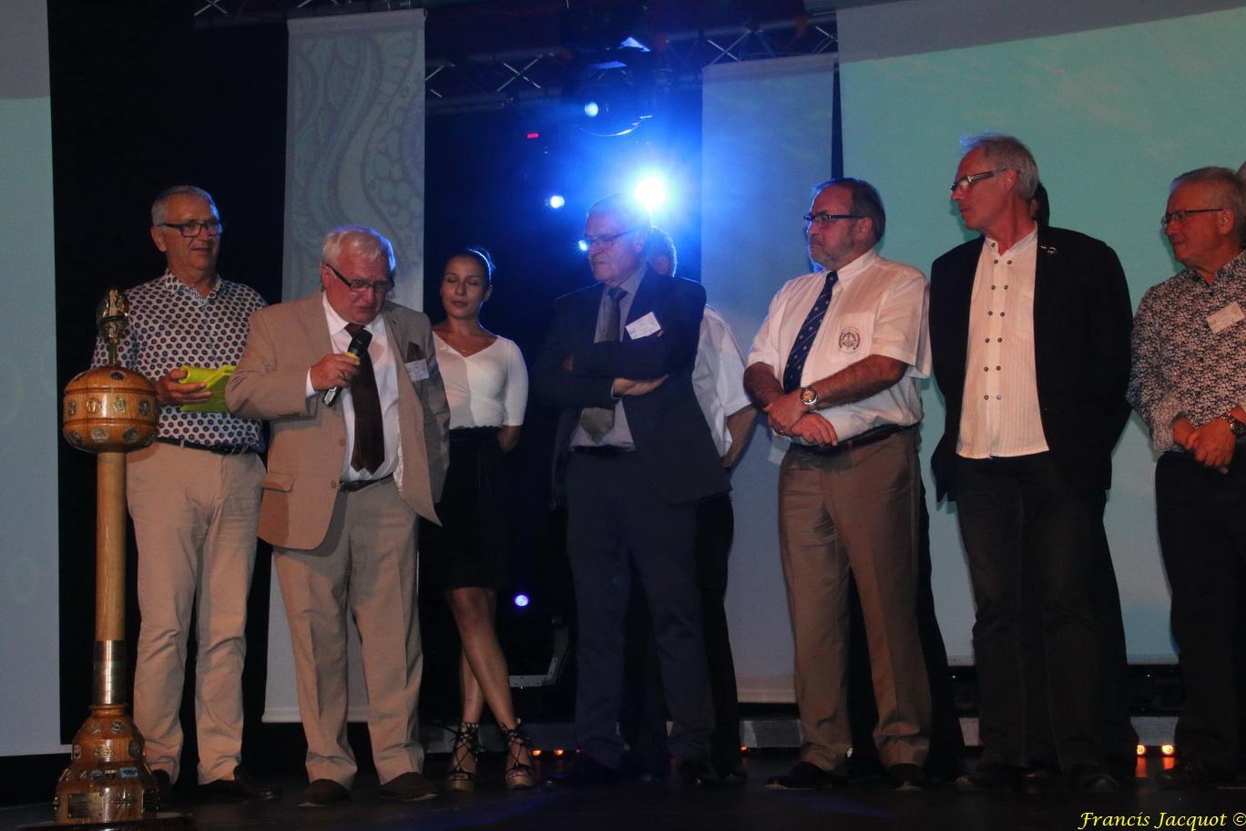 [ Associations anciens Marins ] 65 ème Congrès de l'AGSM 2016 au Grau du Roi 3651483529