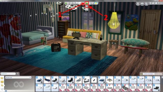 [Débutant] Supprimer facilement du jeu le contenu personnalisé dont on ne veut pas grâce à Sims 4 Tray Importer 365689Post5image4