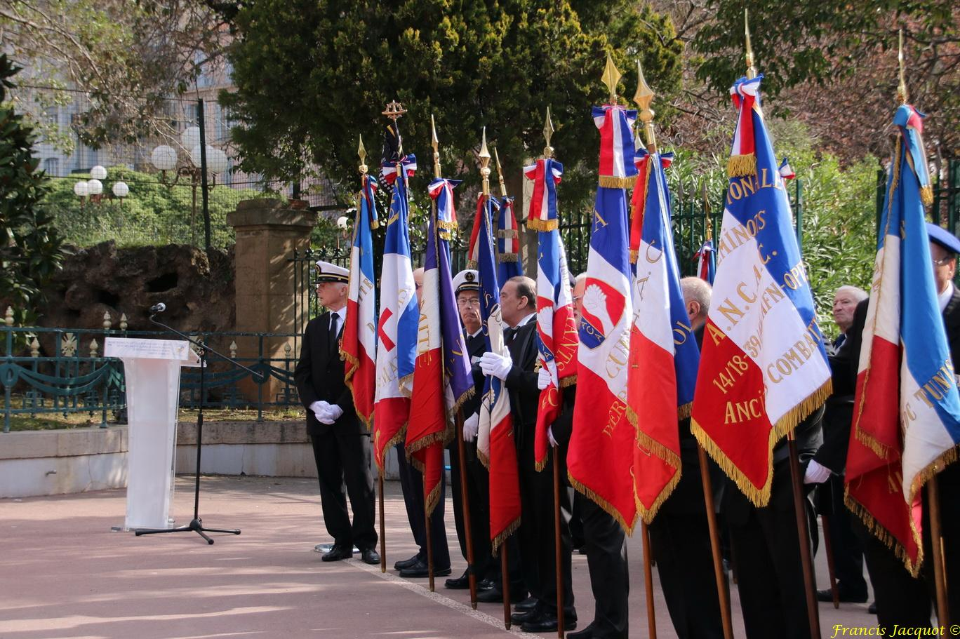 [ Histoires et histoire ] Journée nationale du souvenir et de recueillement à la mémoire des victimes civiles et militaires de la guerre d'Algérie et des combats en Tunisie et au Maroc. - Page 2 3662202002